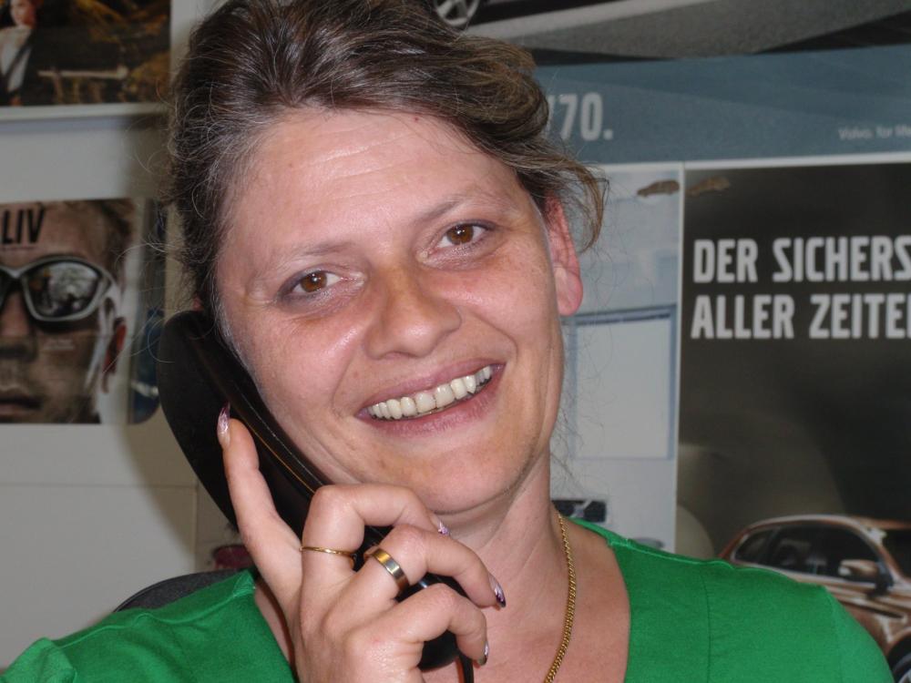 Elisabeth Ammann
