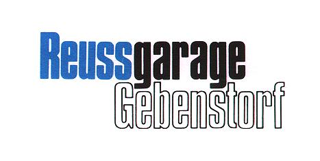 Reuss-Garage, Gebenstorf